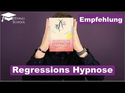 Empfehlung: Regressions Hypnose