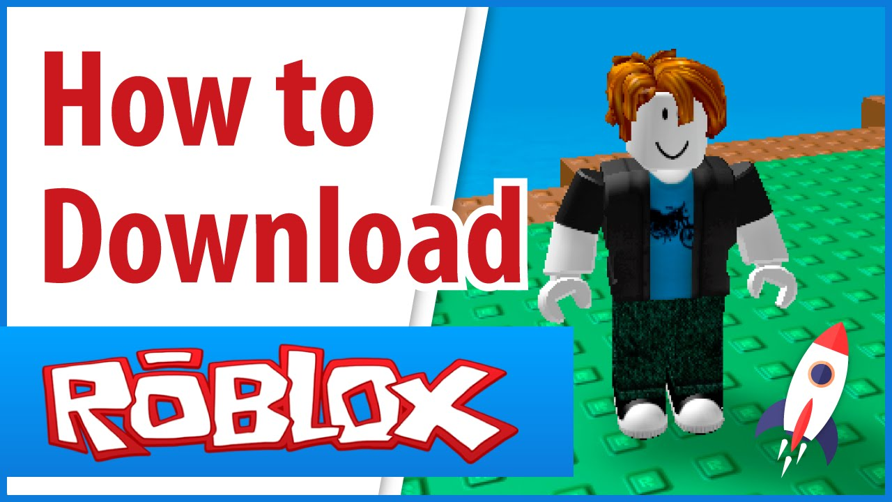 How To Downloadinstall Roblox Free For Pc 20162017
