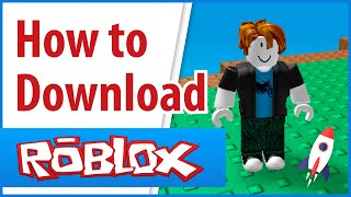 How to Download/Install Roblox Free for PC 2016/2017 Windows 7/8/8.1/10