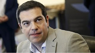 Greece submits 'realistic' plan to creditors as it races to strike debt deal