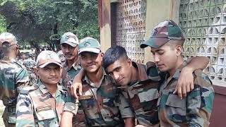 Love indian army