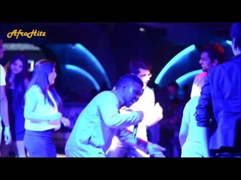 AfroHitz International Students Night