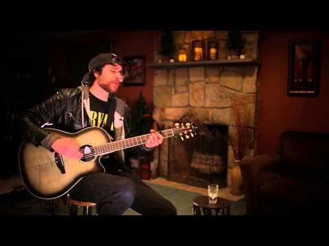 Dustin Kensrue - Pistol(cover