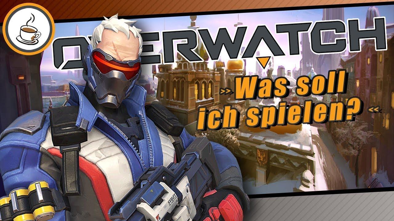Overwatch Plattformübergreifend Spielen