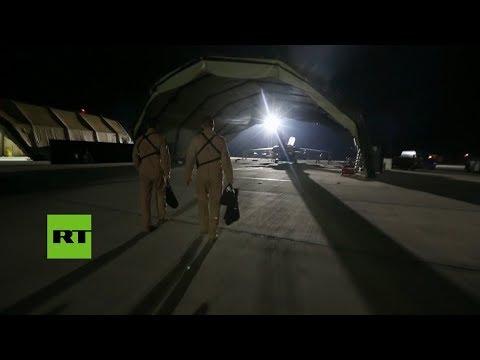 Siria: Aviones de combate Tornado británicos se prepararan para bombardear Homs, en Siria