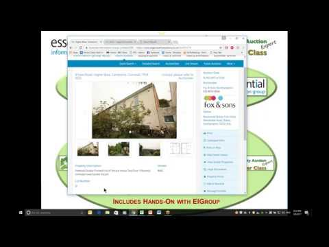 2017 03 08 20 03 Hot Lots Unsold Webinar