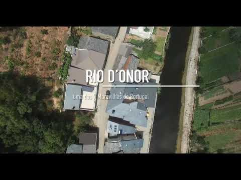 Rio de Onor - uma das 7 maravilhas de Portugal!
