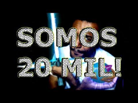 SOMOS 20 MIL - Omega Play