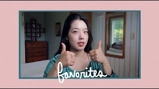 Favorites I …