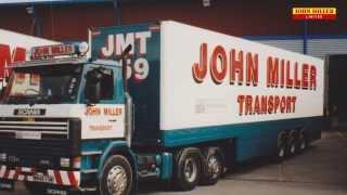 John Miller - History
