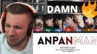 Baixar HOW COULD I MISS THIS? 😳BTS (방탄소년단) - ANPANMAN - Reaction