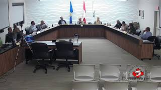 Town Council Meeting for Sept 23, 2019