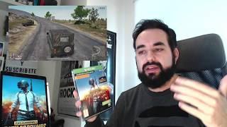 PUBG es INADMISIBLE en Xbox One S - Opinión sin Fanatismos