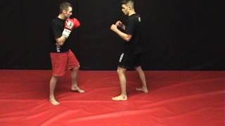 7 Essential Kickboxing Techniques- Greenwood Indiana Kickboxing