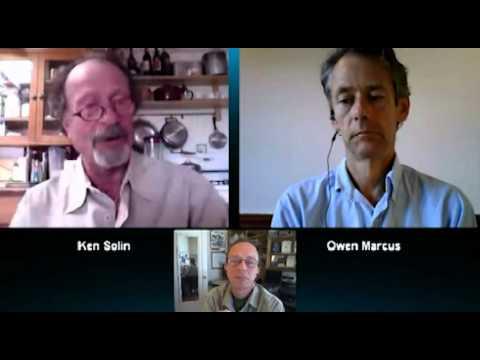 How to Build a Culture of Empathy with Men's groups: Owen Marcus, Ken Solin, Edwin Rutsch