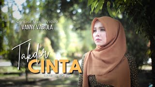 Download lagu VANNY VABIOLA - TAKDIR CINTA (OFFICIAL MUSIC VIDEO)