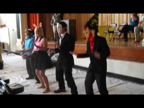 Braman Harlem Shake!