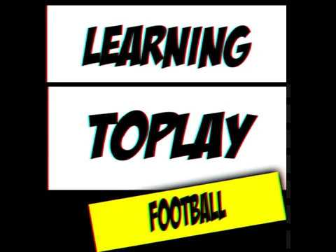 INTRO DE MI CANAL - Learning Football