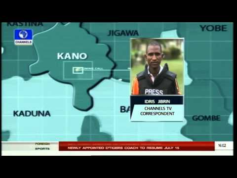 Network Africa: Teenager Blows Self Up In Kano Mosque, As Zaria Blast Kills 25