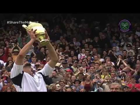 Goran Ivanisevic: the ultimate #wildcard