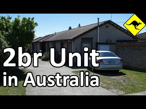 2 Bedroom Unit in Melbourne, Australia - Auction Results Inside