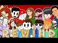 ריווינד אנימציה 2017 (Animation Rewind 2017)