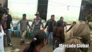 Mercado Global: HIV Training in Chuacruz