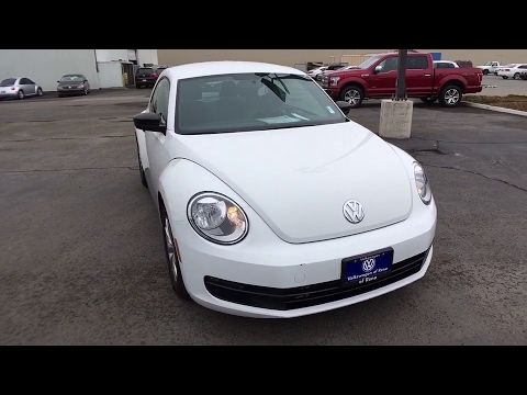 volkswagen beetle coupe reno carson city northern nevada roseville sparks nv fmp