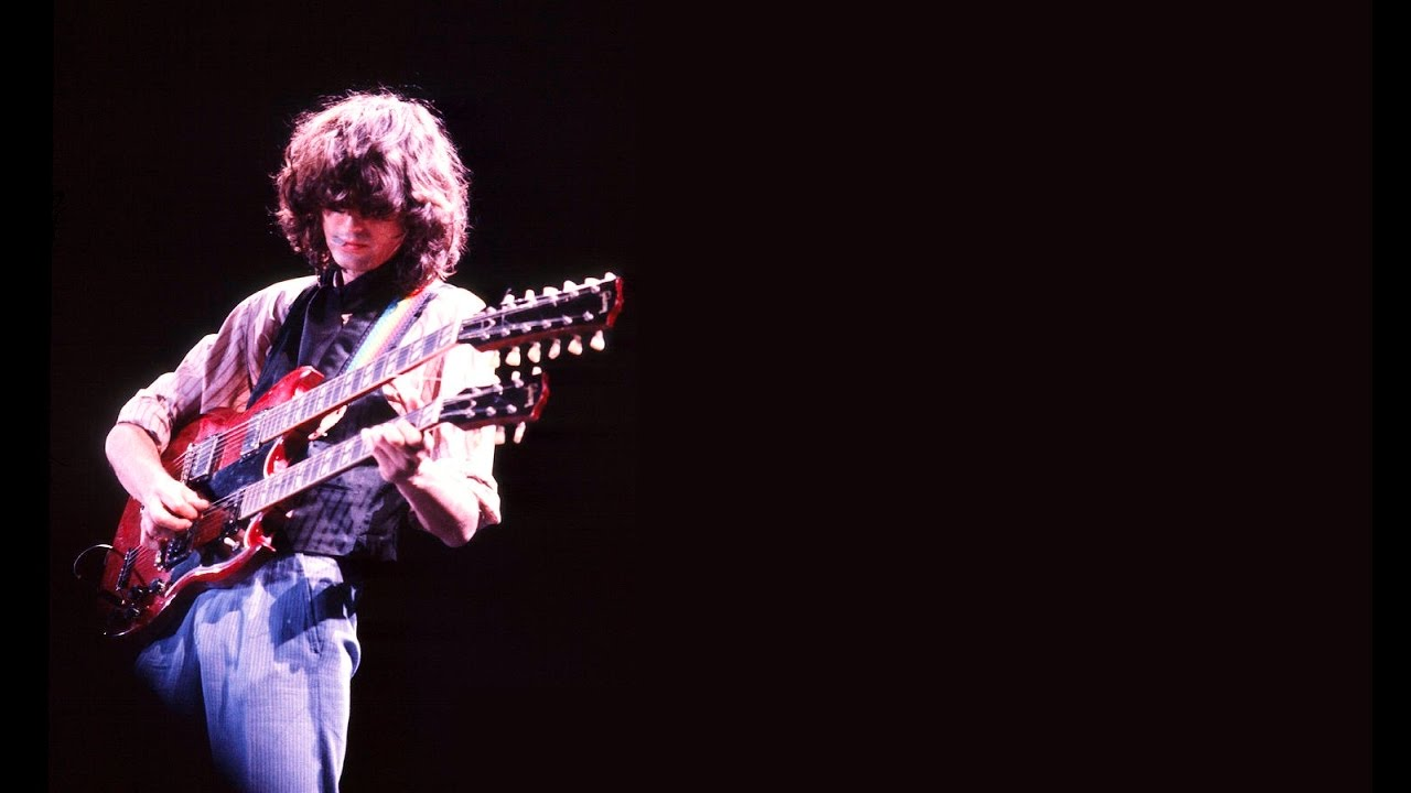 jimmy page 39 s chopin prelude n 4 arms concert san francisco 1983 youtube. Black Bedroom Furniture Sets. Home Design Ideas