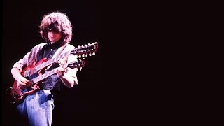 Jimmy Page's Chopin Prelude n.4 - Arms Concert San Francisco 1983