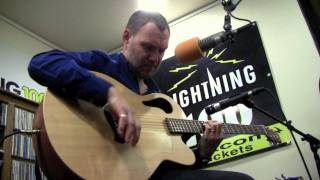 David Gray - We Could Fall in Love Again Tonight - Live at Lightning 100