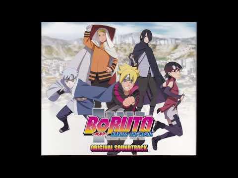 Boruto: Naruto the Movie OST - Ninja Groove [Original Sound Track]
