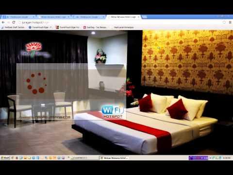 Hotspot design hotel bintan nirwana youtube for Youtube design hotels