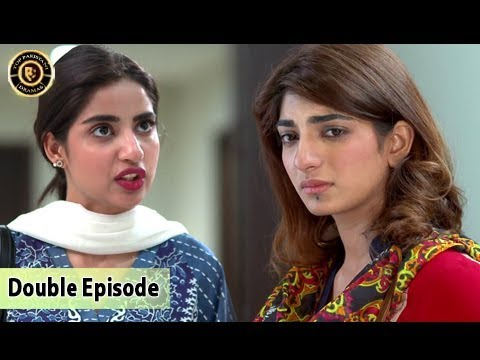 Mubarak Ho Beti Hui Hai Double Episode 20th Sep 2017 – Top Pakistani Dramas