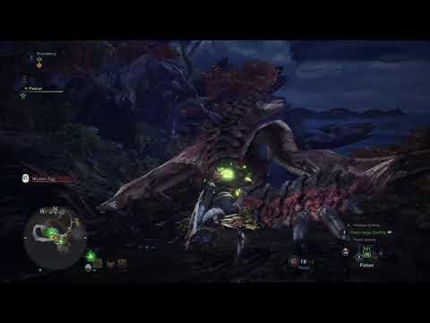 The Sound of a Broken Man  Monster Hunter: World