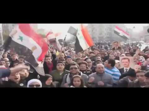 REMEMBER - Syria  Bashar al Assad Truth through the eyes of Syrian people