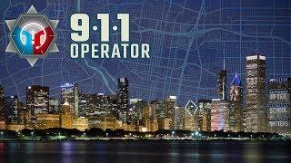 911 Operator #6 - The Windy City