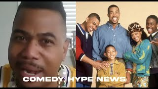 Omar Gooding On Why 'Smart Guy' Ended: Cast Member Wanted More Money - CH News Show