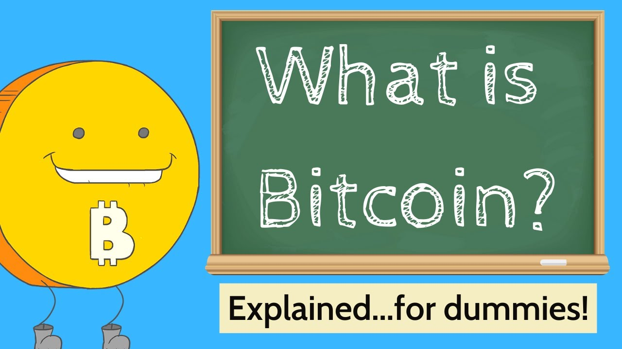 Bitcoins for dummies explained in detail all roulette betting systems