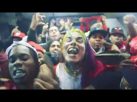 6IX9INE - KOODA [Lyrics + Full Song Preview]