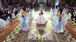 Шикарная Свадьба в Алмате (Расул Бахар)