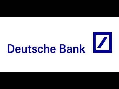 Die Deutsche Bank - eine Dokumentation