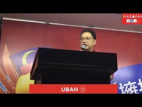 3 muka baru untuk DAP di Sarawak