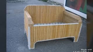 Мебель для животных на заказ)