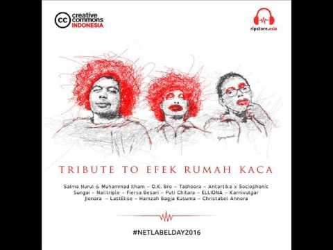 Tribute To Efek Rumah Kaca