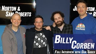 Billy Corben - 'Screwball', Florida, Documentaries w/ Dan Soder - Jim Norton & Sam Roberts