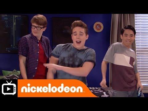 School of Rock   Bucket List   Nickelodeon UK