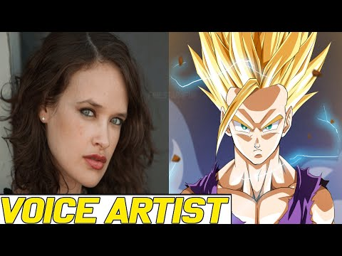 Dragon Ball Super - Behind The Real Voice By Funimation