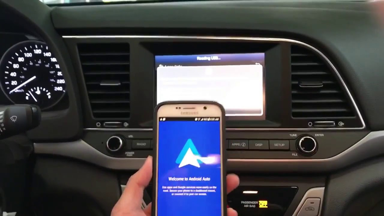 Show Them How: Install Android Auto