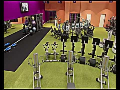 Westminster Lodge Leisure Centre Gym